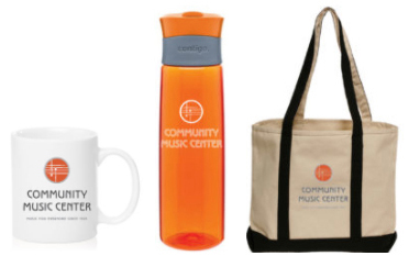 CMC merchandise
