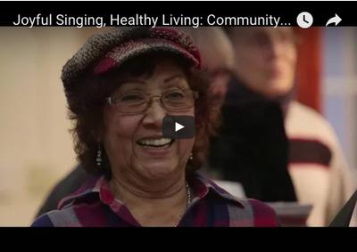 Joyful Singing Screenshot