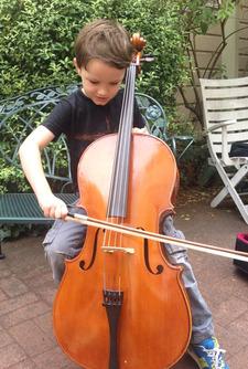 Owen-cello