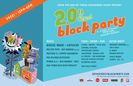 20thStBlockParty