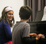 Musical Discovery Camp